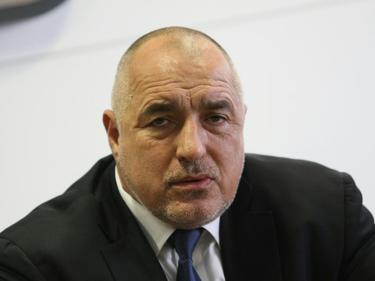 Борисов обсъди с новия директор на Sofia Open предстоящото домакинство на България