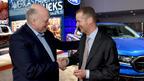 """Алиансът Fordswagen се """"роди"""" официално на изложението в Детройт"""