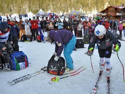 Зимните ни курорти отбелязват Световния ден на снега