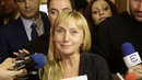 Елена Йончева се сдоби с обвинение
