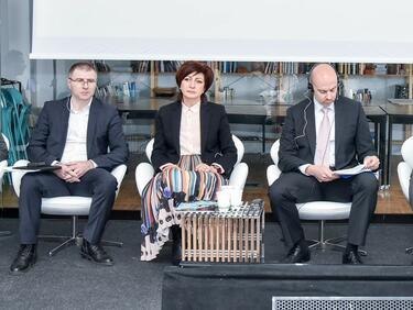 Експерти: Дигитализацията може да донесе до €8 млрд. допълнителен БВП на България