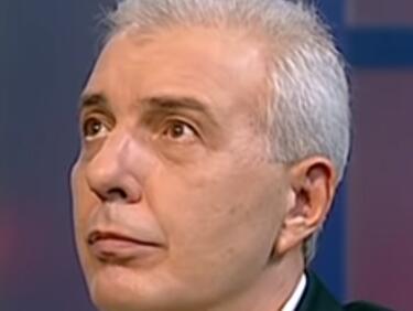 Димитър Недков: Възхищавам се на сетивата на Радев да види злощастната българска съдба