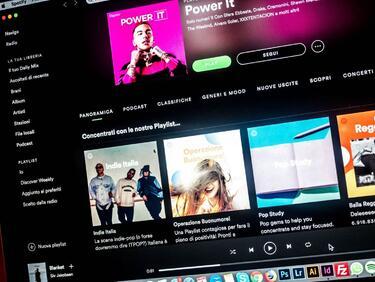 И Spotify стана жертва на хакери