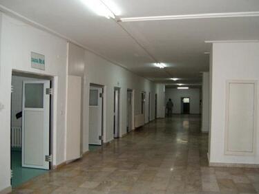 Не всички общински болници ще получат допълнително финансиране