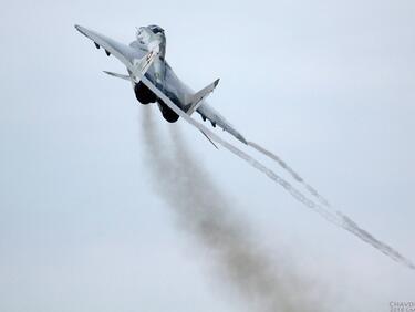 Унгария разпродава своите МиГ-29