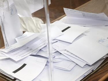 Доклад: Изборите у нас със съмнения за манипулации