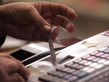 65% от бизнеса не може да изпълни в срок новите изисквания за касовите апарати