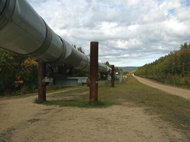 Гърция даде разрешение за строеж на газовата връзка с България