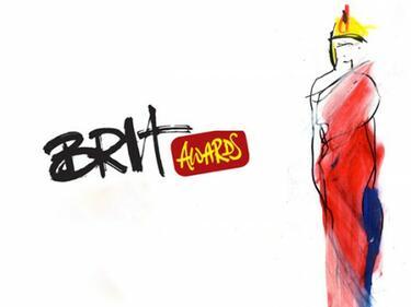"""1975 са големите победители на наградите """"Брит"""""""