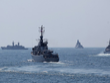 Натовски кораби от 4 държави са във Варна