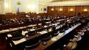 Управляващите партии отхвърлят президентското вето върху Изборния кодекс