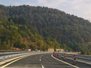 БСП внася искане за проби от 50 конкретни точки по магистралите ни