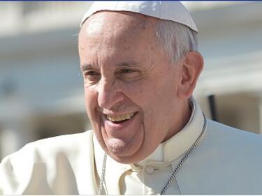 Пуснахме официален сайт за посещението на папата