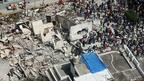 Жилищен блок се срути в Индия