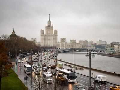 Многохиляден протест в Москва срещу поскъпването на живота