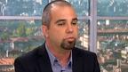 Първан Симеонов: В ГЕРБ започна битка за наследството на Борисов