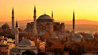 """Църквата """"Света София"""" пак да стане джамия иска Ердоган"""