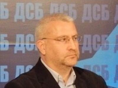 Светослав Малинов се оправда защо не е гласувал за пакета