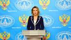 Захарова: САЩ да спрат тормоза на Венецуела със санкции