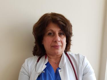"""Нефрологът д-р Нели Колева: Бъбречните заболявания """"идват по терлици"""""""