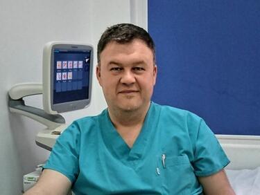 Д-р Георги Атанасов: При бъбречна недостатъчност да се ограничи соленото и да се приемат повече течности