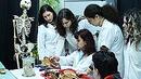 В Бургас също ще се обучават лекари