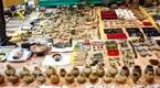 Връщат у нас 30 000 антики, изнесени и продавани незаконно от Испания
