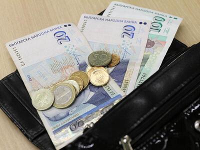 Евростат: Българите имат най-ниската покупателна способност