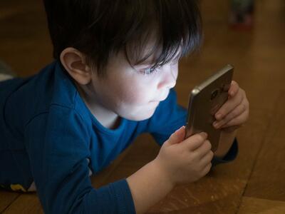 Логопед: 25% от децата проговарят по-късно