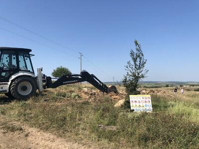 Емил Димитров: Започваме обезвреждне на загробените опасни пестициди