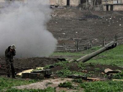 Париж, Москва и Вашингтон обединени за спиране на войната в Нагорни Карабах