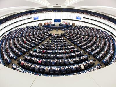 Евродепутати с проекторезолюция мониторът над България да продължи