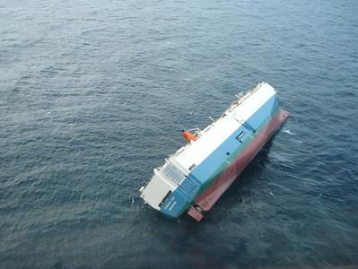 Потъналият в турски води кораб пътувал към Бургас