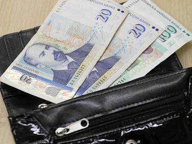 11-годишен върна портфейл с над 1200 лева
