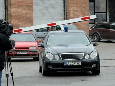 Бум на регистрациите на коли дни преди Нова година