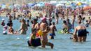 Повече чужди туристи са посетили България това лято