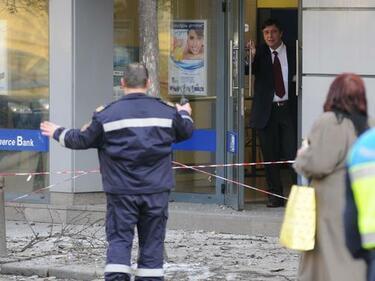 Трагедия в Дряново - младеж бе затиснат от стена