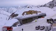 Първи кадри от снимачната площадка на новия филм за Джеймс Бонд (ВИДЕО)