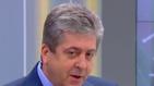 Първанов: Трябва да се изработи нова енергийна стратегия