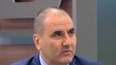 Цветан Цветанов: Между мен и Борисов няма никакво напрежение!