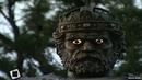 Очите на паметника на цар Самуил угаснаха завинаги