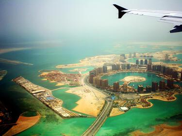 Русия няма да се присъедини към санкциите срещу Катар