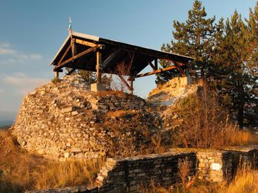 Плиоценски парк в с. Дорково ще показва мастодонти и динозаври