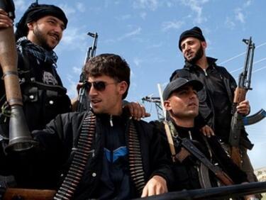 Сирийските опозиционери все по-близо до обединение