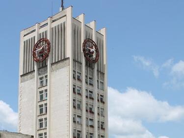 Стабилизират болницата в Габрово с продажба на имоти