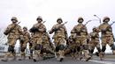 Американците си тръгват, а Турция влиза в Сирия