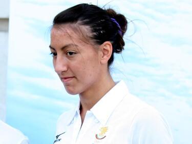 Ралица Милева приключи на 56-то място в квалификациите