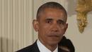 Обвиниха Обама, че в реч използвал суров лук, за да се разплаче (ВИДЕО)