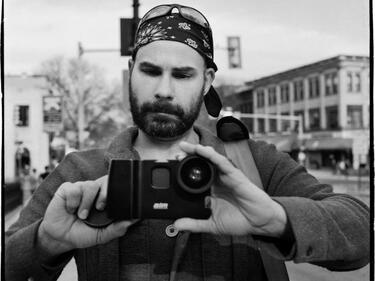 Джеси Ричардс: Кино може да се прави и по друг начин