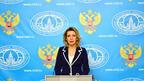 Захарова: Доскоро НАТО иронизираше оръжията ни, а сега се изнерви